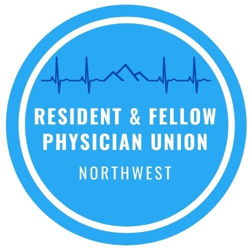 Resident & fellow physician union – northwest